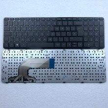 French UK Laptop Keyboard For HP pavilion 250 G2 G3 255 15-N 15-E TPN-Q130 TPN-Q132 15-F 15-R 15-S 15-G 15-G100 G200 15-D Series блок питания zip 19 5v 4 62a 90w 435094 для hp pavilion 14 e 14 n 15 e 15 n 17 e 15 e051sr 15 n001sr 17 e001sc