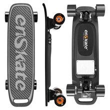EnSkate WOBOARD MINI AI Smart Electric Skateboard 350w with Body control and Remote