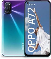Oppo A72 4GB/128GB Dual Sim pura