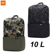 Xiaomi mochila Mi de 10L para hombre y mujer, bolso de pecho deportivo, urbano, de ocio, talla pequeña, 2020