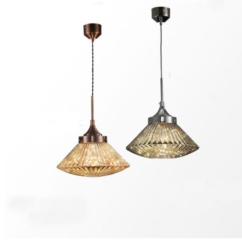 Phube Lighting LED Pendant Light Amber/Smoky Glass Pendant Light Firework Modern Pendant Lights Suspension Lamp Free Shipping Pendant Lights     - title=