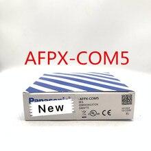 AFPX COM1/COM2/COM3/COM4/COM5/COM6 Mô Đun Truyền Năm 100% Mới Chính Hãng