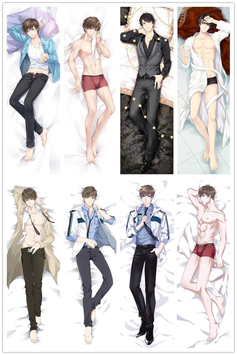 Body Pillow Case Ranma 1//2 Shampoo Anime Dakimakura Cushion Cover  150x50cm