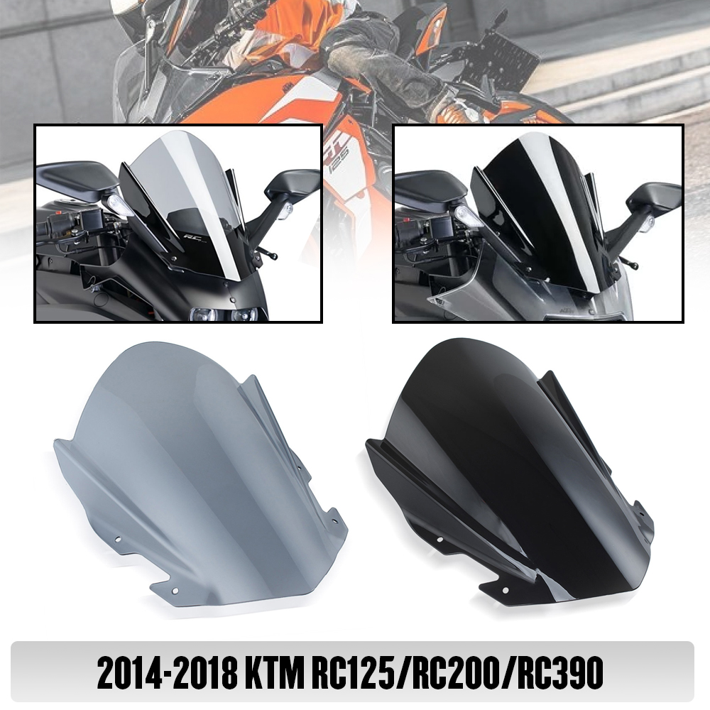 Racing Hooks Anodized Billet For KTM RC125 2014-2018,RC390 2014-2018