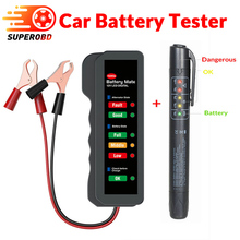 Accurate Oil Quality Check Pen Universal Brake Fluid Tester Car Battery Tester Vehicle Auto