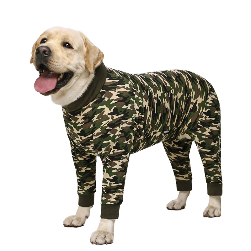dog clothes Camouflage (11)