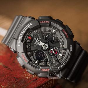 Image 3 - Casio Watch men G SHOCK top brand luxury set Waterproof diving Sport quartz Watch LED relogio digital g shock Military men watch