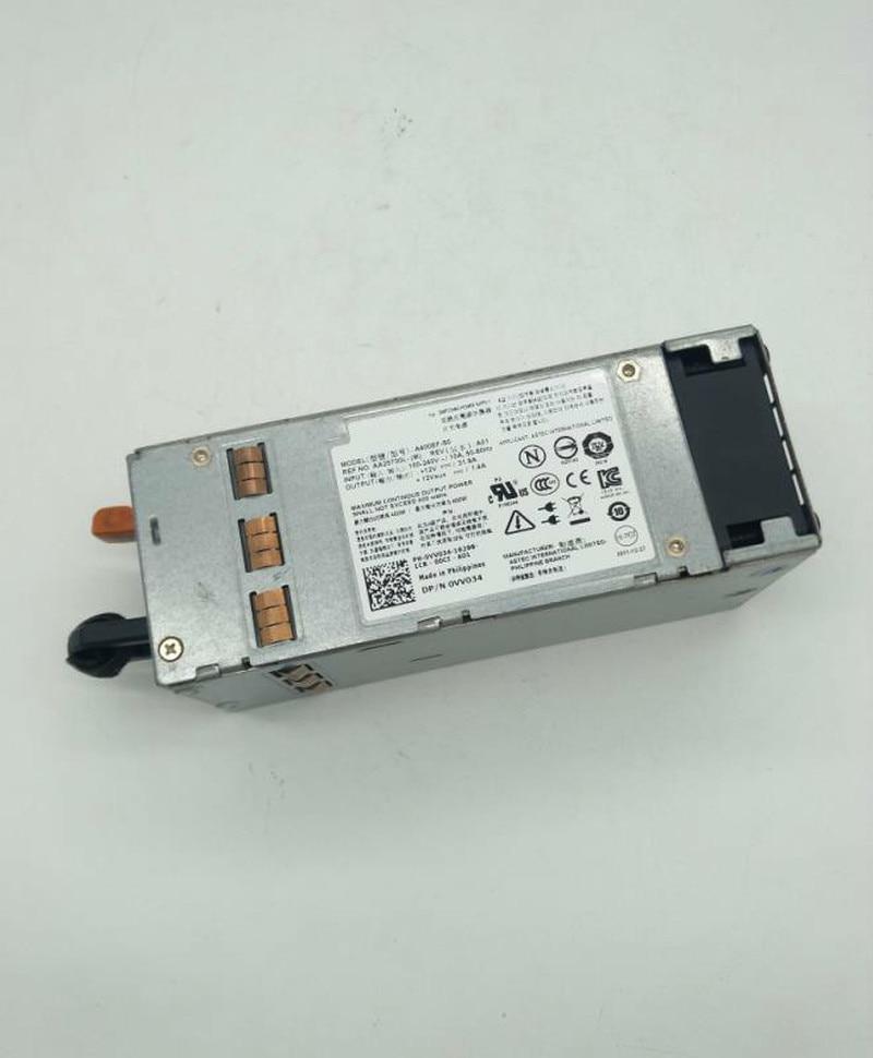 Server Power Supply For T310 0VV034 A400EF-S0 VV034 D400EF-S0 N884K 0N884K 400W  Free Shipping
