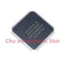 1 stuk/stuks atic155 8l b2 a2c01139901 placa de computador do carro chip ic