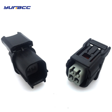1set 4Pins Sumitomo Waterproof Automotive Connector HV/HVG Series 040 O2 Oxygen Sensor Plug  6189-7039 6188-4776