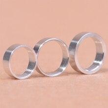 Parti di auricolari fai da te 7mm 8mm 9mm unità altoparlante a 8mm 9mm 10mm adattatore converti anello circolare 10 pezzi