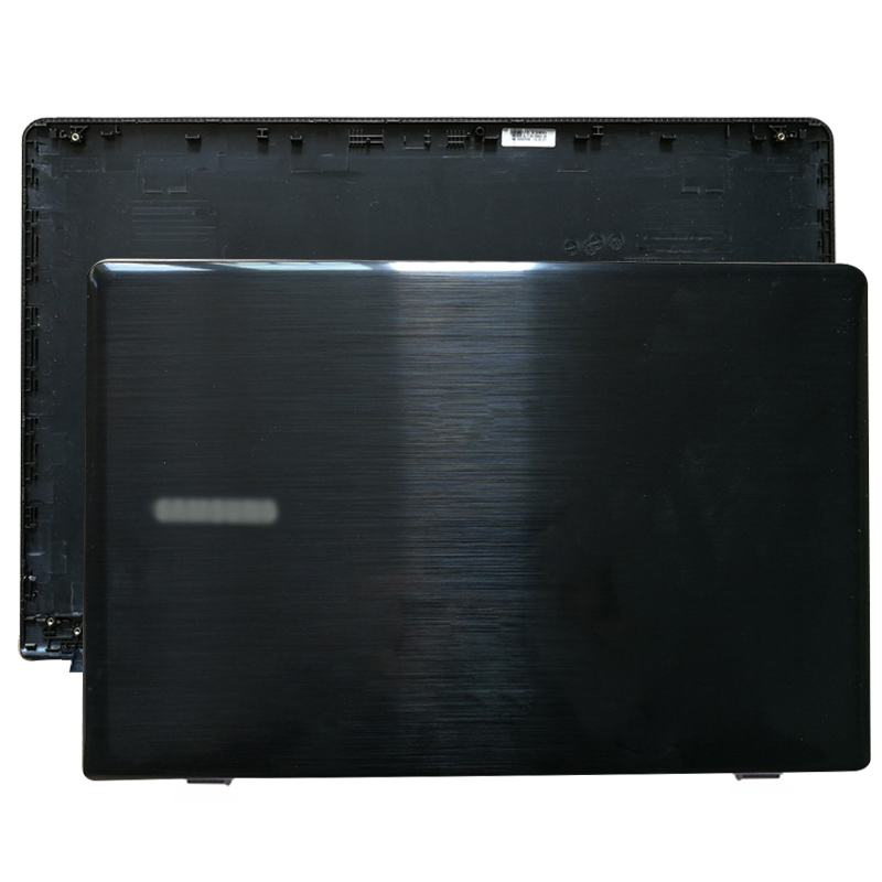 NEW LCD Back Cover Top Case For Samsung NP270E5G NP270E5E NP270E5J NP300E5E NP300E5V NP275E5J NP275E5V Laptop LCD Back Cover