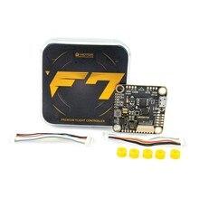 T motor F7 F722 Betaflight contrôleur de vol 37mm x 37mm pour Drone de course RC FPV