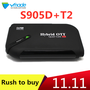 Vmade Hot-sell TV boxe DVB-T2