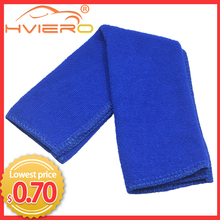 Paint Cleaner Absorbent Towel Thicken Microfiber Suede Cloth Auto Car Motorcycle Cleaning Care Wash Beauty Supplies Tool Sticker