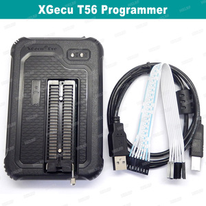 Image 1 - Neue XGecu T56 Programmierer Leistungsstarke programmierer unterstützung Nor Flash/NAND Flash/EMMC