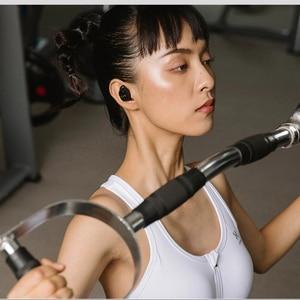 Image 3 - Youpin FIIL T1X אמיתי Wireless ספורט Bluetooth אוזניות Bluethooth 5.0 אוזניות הפחתת רעש עם מיקרופון מגע בקרת אוזניות
