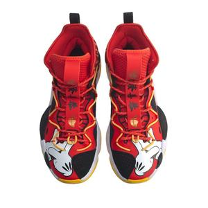 Image 5 - Li Ning Men POWER VI PREMIUM Professional Basketball Shoes Cushion LIGHT FOAM LiNing li ning CLOUD Sport Shoes ABAQ011 XYL306