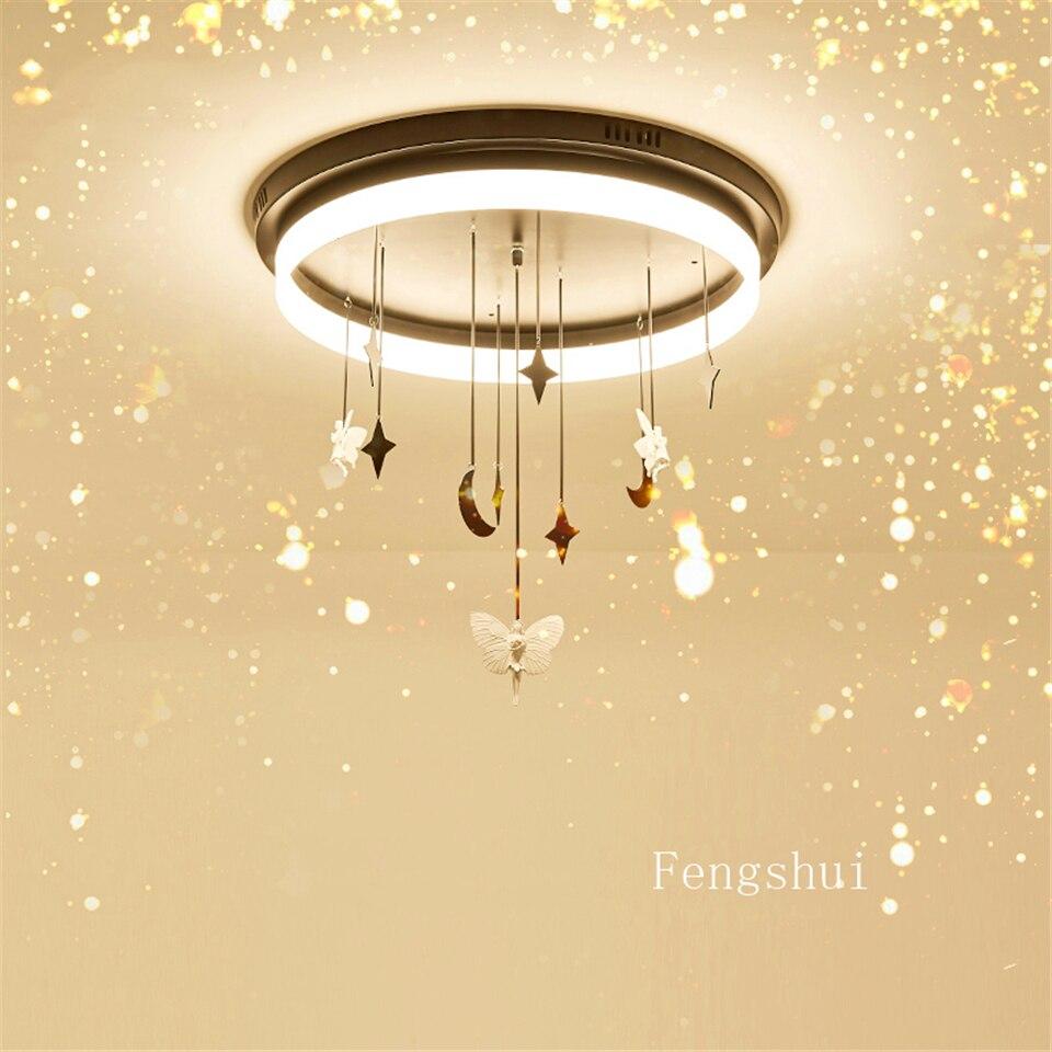 Nordic Led Ceiling Lights Lighting