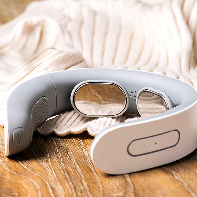 Konka Mini Smart Elektrische Nek En Schouder Massager Pain Relief Tool Gezondheidszorg Ontspanning Halswervel Fysiotherapie