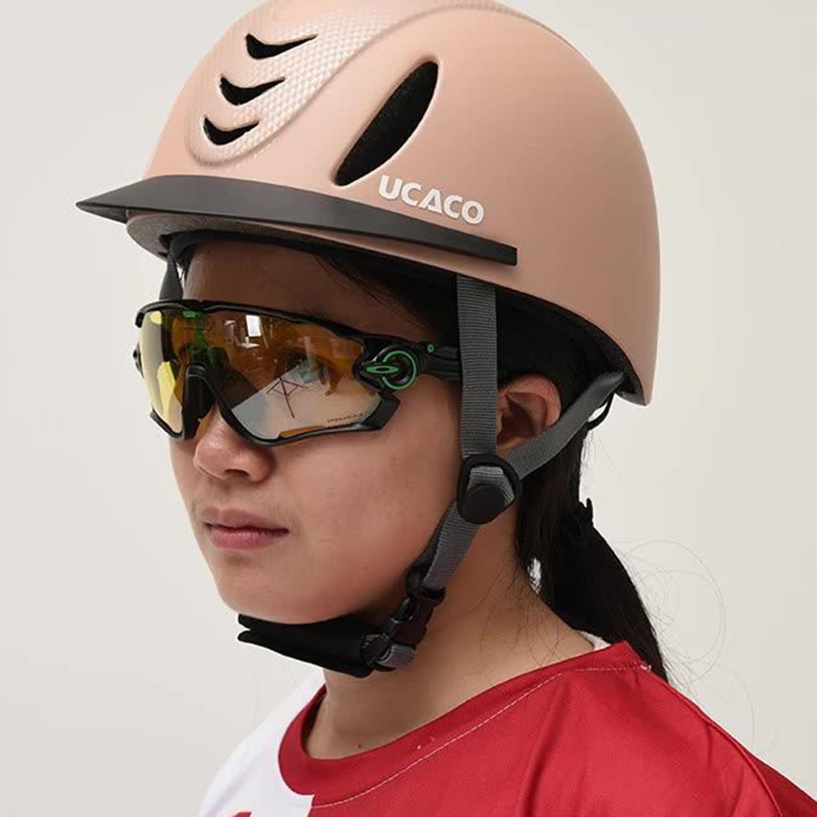 Equestrian Helmet Lightweight Horseback Riding Helmet for over 13 years Old