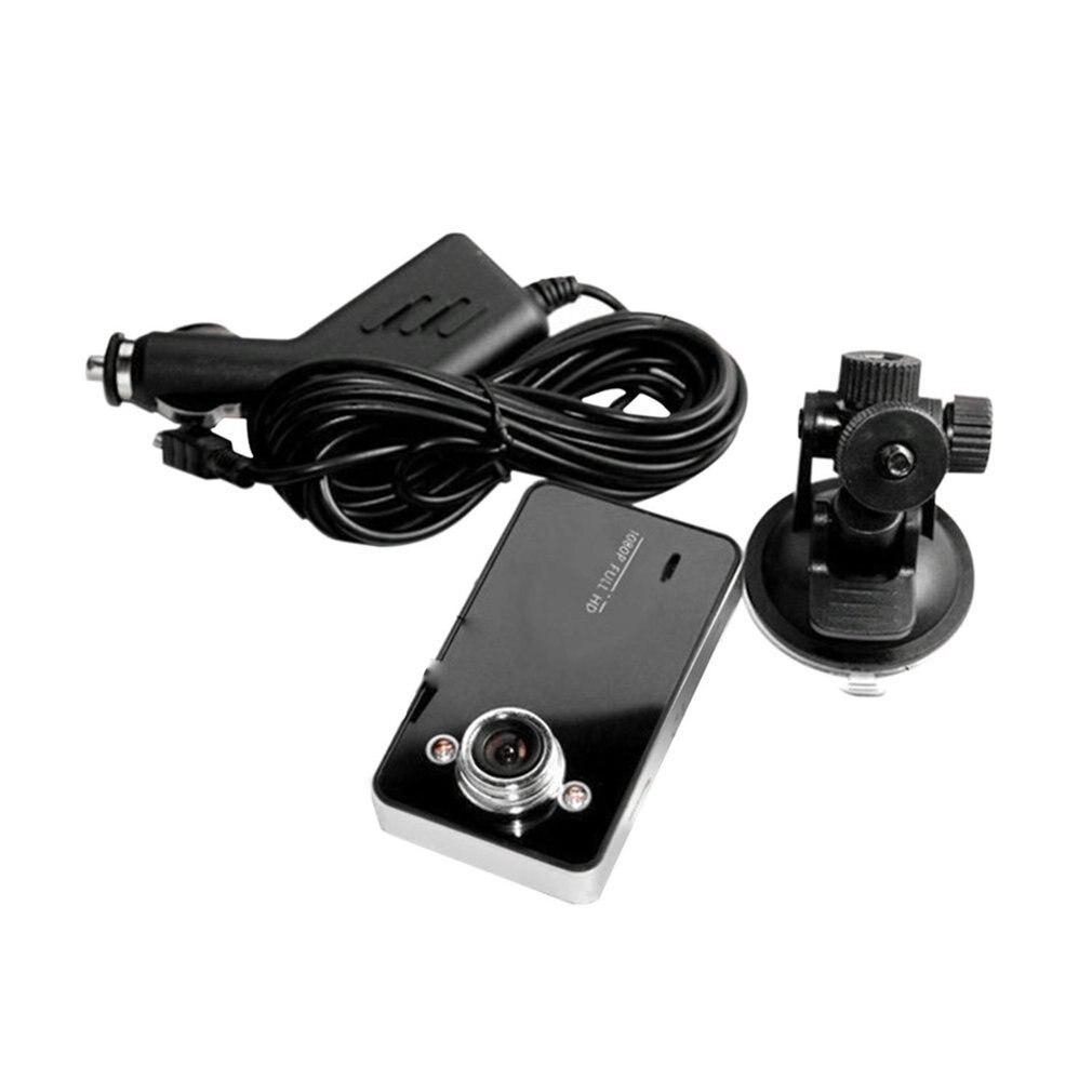 K6000 de tacógrafo de la cámara del coche DVR cámara grabadora de Video de 2,7 pulgadas 1080P ultraancho ángulo Función de visión nocturna Receptor de Cargador Inalámbrico Universal ultradelgado 100% nuevo para Oukitel K5000 Mix 2 K8000 C9 C11 Pro U18 K6 K10 K6000 Premium