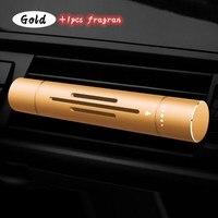 Gold 1pcs fragran