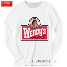 купить Men Lil Yachty Long Sleeve Print T-shirts Unisex Harajuku Funny T Shirts Long Sleeve T Shirt Men Streetwear Boyfriend Gift дешево
