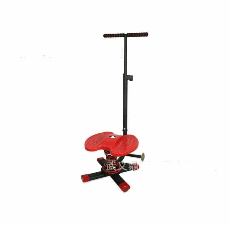 Talia-skręcanie taniec maszyny huśtawka maszyna szczupła talia waga przegrany damskie sprzęt gospodarstwa domowego Fitness Wobble pokładzie