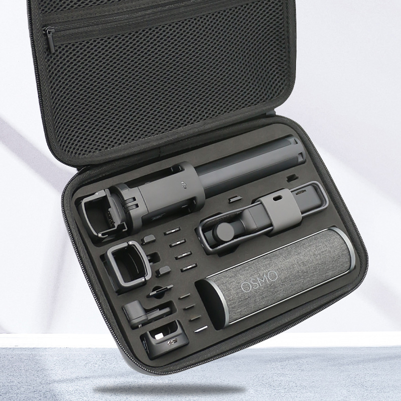 Case Pocket-Bag Storage-Box Camera-Accessories Osmo Waterproof for Dji Spare-Parts Portable