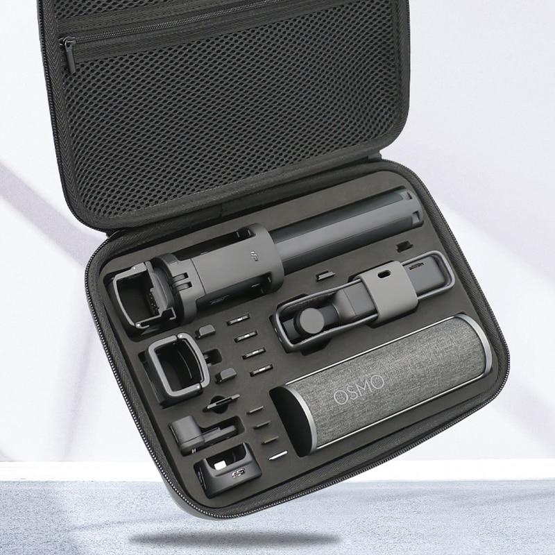 Case Pocket-Bag Storage-Box Camera-Accessories Spare-Parts Osmo Waterproof Portable