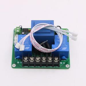 Image 3 - Assembled Hifi 220V Class A power amplifier soft start power board 30A PSU protect board