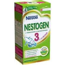 Молочная смесь Nestogen 3 с 12 мес 350 гр