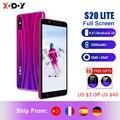 XGODY S20 LITE 3G Celular Smartphone 5.5