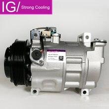 Компрессор переменного тока 6ca17c для mercedes benz w202 c180