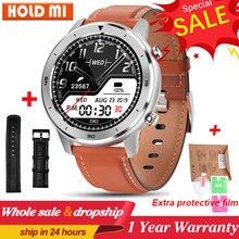 Dt78 homens relógio inteligente pulseira de fitness atividade rastreador wearable smartwatch monitor de freqüência cardíaca esporte relógio pk p8, l8, b57