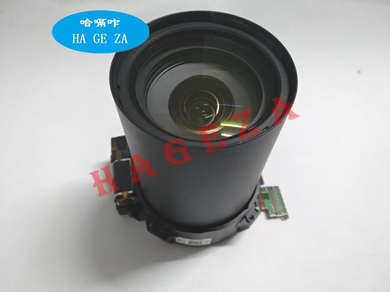 97%New Original P520 Lens For Nikon Lens P520 Zoom Lens + CCD Camera Repair Part