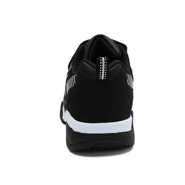 Children Sneakers Shoes Leather Anti-slippery  6