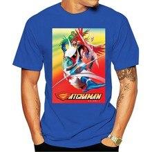 Camiseta de GATCHAMAN LA BATTAGLIA DEI PIANETI CARTONE ANNI 80 - S-M-L-XL-2XL-3XL