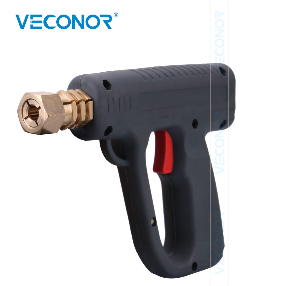 Automotive Welding Gun Manual Soldering Gun Welding Equipment For Car Body Repair