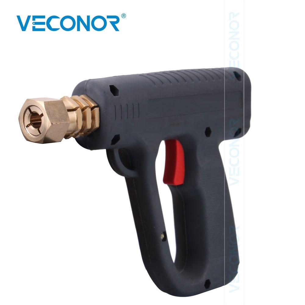 Automotive Welding Gun Manual Soldering Gun Welding Equipment For Car Body Repair