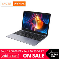 2020 NEW ARRIVAL CHUWI HeroBook Pro 14.1 inch 1920*1080 IPS Screen Intel N4000 Processor DDR4 8GB 256GB SSD Windows 10 Laptop