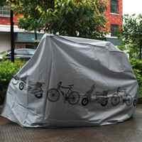 1 farbe fahrrad abdeckung wasserdichte im freien uv schutz MTB fahrrad abdeckung regendicht staub-proof motorrad roller abdeckung