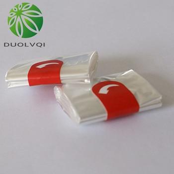 Duolvqi 20Pcs/Set Microwave PET Oven Bag High Temperature Resistant Bags Baking Bag Kitchen Tools 250*380mm