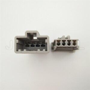 1/5/10/20 комплектов, автомобильный негерметичный 4 контактный разъем Sumitomo HD 6098 0244 6098 0243 Соединители      АлиЭкспресс