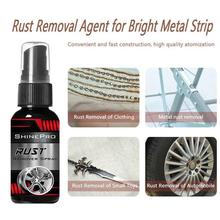 Gadget Rust-Remover Spray Anti-Rust Polish Kitchen Metal A0A4 Powerful Magical Multifunctional
