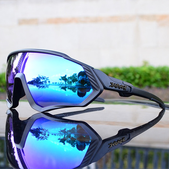 Equitação ciclismo óculos de sol mtb polarizado esportes óculos de ciclismo óculos de bicicleta de montanha 30