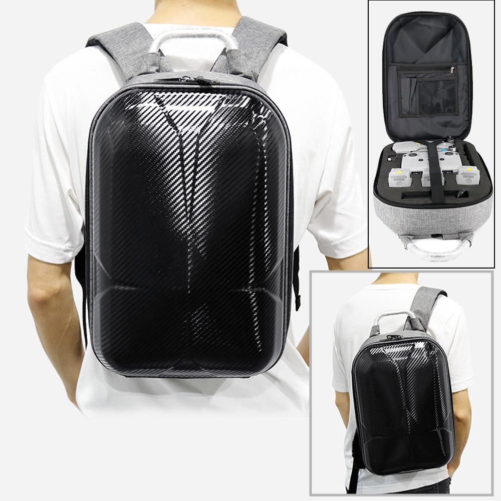 Sac à dos pour DJI Mavic Air 2 coque rigide sac de transport étui étanche Drone sac