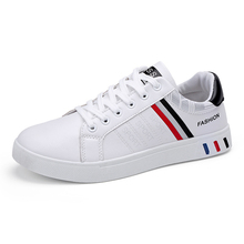 2019 Spring White Shoes Men Shoes Mens Casual Shoes Fashion Sneakers S
