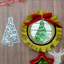 InLoveArts  Christmas Dies Tree Metal Cutting Dies New 2019 for Card Making Scrapbooking Embossing Album Craft Frame Die Cuts inlovearts christmas dies tree metal cutting dies new 2019 for card making scrapbooking embossing album craft frame die cuts